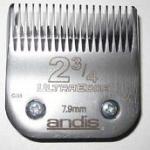 Andis Ultraedge Blade Size 2 3/4