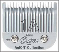 Oster Hair Clipper Blade Size 1A For Classic 76