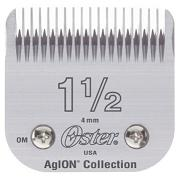 Oster 76918076 Blades 76 Clipper Size 1 1/2