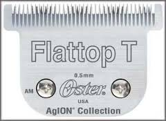 Oster 76918-216 Classic 76 Flat-Top T-Blade