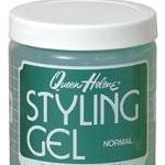 Queen Helene Styling Gel – Normal