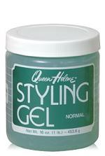 Queen Helene Styling Gel - Normal