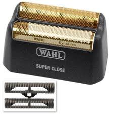 Wahl 7031-100 5 Star Shaver Replacement Foil & Cutter