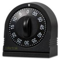Colortrak 60 Minute Wind Up Timer