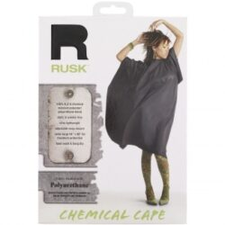 Rusk chemical cape - Shimmering Cocoa