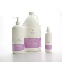 Amber Massage Lotion Lavender Aphrodisia - Gallon