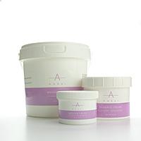 Amber Unscented Massage Cream - Gallon