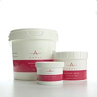 Amber Massage Cream Geranium Sage - Gallon