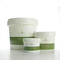 Amber Massage Cream Green Tea Mint - Gallon