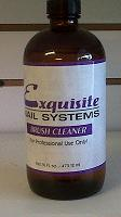 Exquisite Nail Systems Airbrush Cleaner