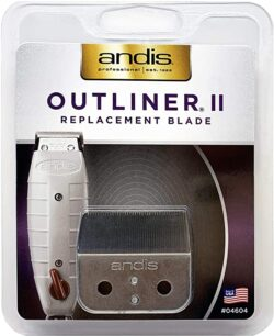 ANDIS 04604 One Outliner II Blade Set