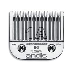Andis 63055 CeramicEdge Blade Size 1A