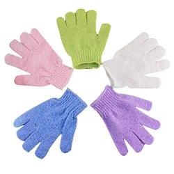 Body Massage Gloves