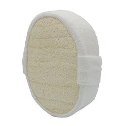 Loofah And Cloth Bath Sponge
