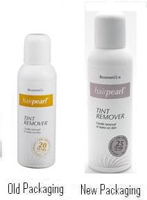 Hairpearl Tint Stain Remover (The Original) - 25 Years
