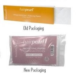 Hairpearl Brow / Lash Pads (100) - 25 Years