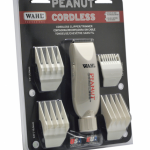 Wahl (Cordless) Peanut Clipper / Trimmer - White