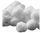 Cotton Balls 100%