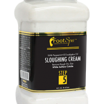 Foot Spa Sloughing Cream