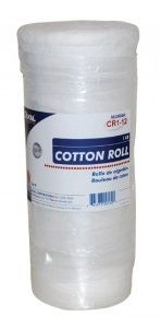 """Dukal Cotton Roll 12""""€ wide 100% Cotton"""