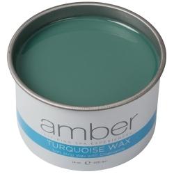 Amber Turquoise Chamomile Wax