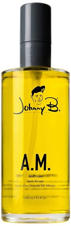 Johnny B A.M. After Shave Spray