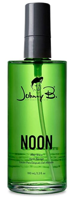 Johnny B Noon After Shave Spray