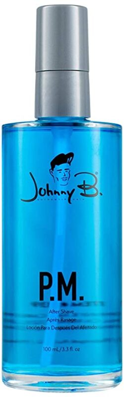 Johnny B P.M. After Shave Spray
