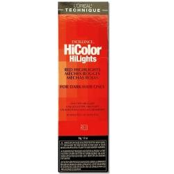 L'oreal Technique Excellence HiColor Permanent Creme Hair Color