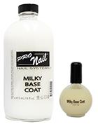 Milky Base Coat