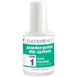 Cuccio Pro Powder Polish Dip System Step 1 _ Nail Primer .5 oz