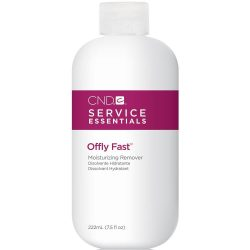 CND Shellac Offly Fast Moisturizing Remover - 7.5oz