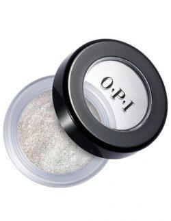 OPI Chrome Effects Powder – Tin Man Can