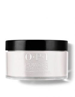 OPI Powder Perfection Dip Powder