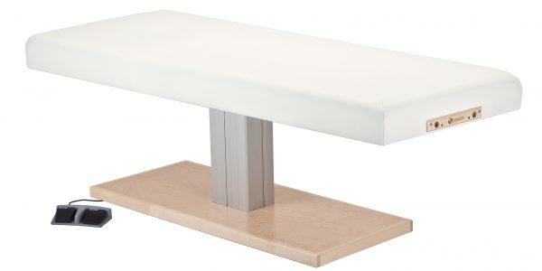 everest-spa-single-pedestal-electric-lift-table