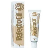 Refectocil Eyelash / Eyebrow Blonde Beaching Paste Tint