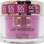 DND – DC Dip Powder – Magenta Rose 2oz – #022