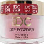 DND – DC Dip Powder – Fire Brick 2oz – #039