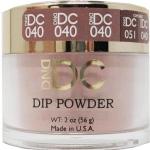 DND - DC Dip Powder - Sandy Brown 2oz - #040
