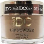 DND - DC Dip Powder - Spiced Brown 2oz - #053
