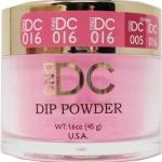 DND – DC Dip Powder – Darken Rose 2oz – #016