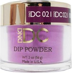 DND - DC Dip Powder - Amethyst 2oz - #021