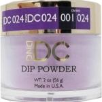 DND - DC Dip Powder - Purple Flower 2oz - #024