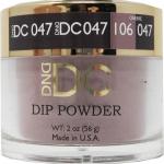 DND – DC Dip Powder – Smokey Yard 2oz – #047