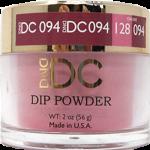 DND – DC Dip Powder – Aqua Pink 2oz – #094