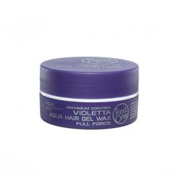 Red One Violettea Gel Wax - Grape and Lavender 5oz