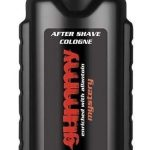 Gummy After Shave Cologne Mystery 700ml