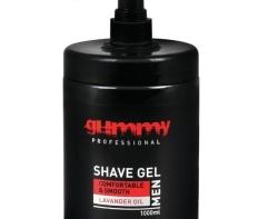 Gummy Shave Gel - Lavender Oil