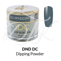 DND DC Dip Powder 099 BAYBERRY