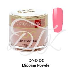 DND – DC Dip Powder – 017 Pink Bubble Gum